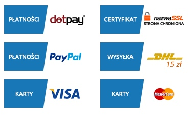 Płatności i wysyłka
