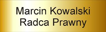 www.emka24.pl grawerowane tabliczki na drzwi
